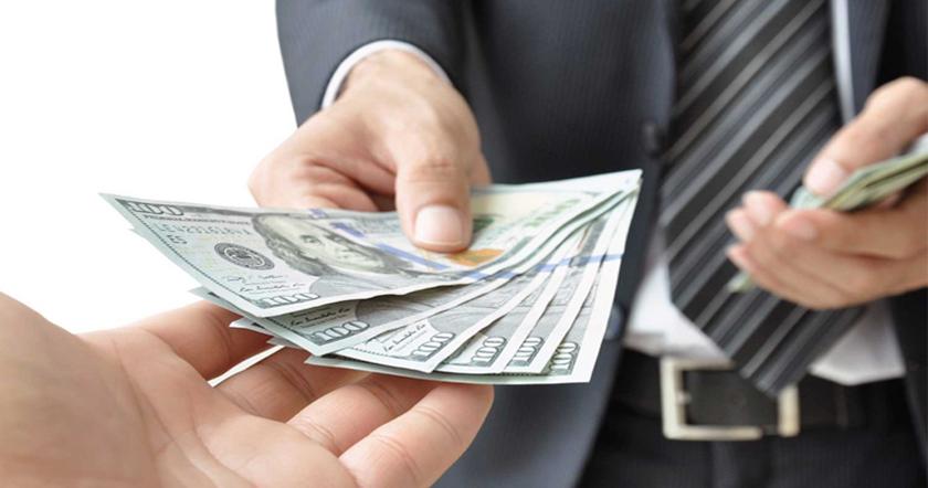Vay tiền nhanh uy tín được nhiều người lựa chọn